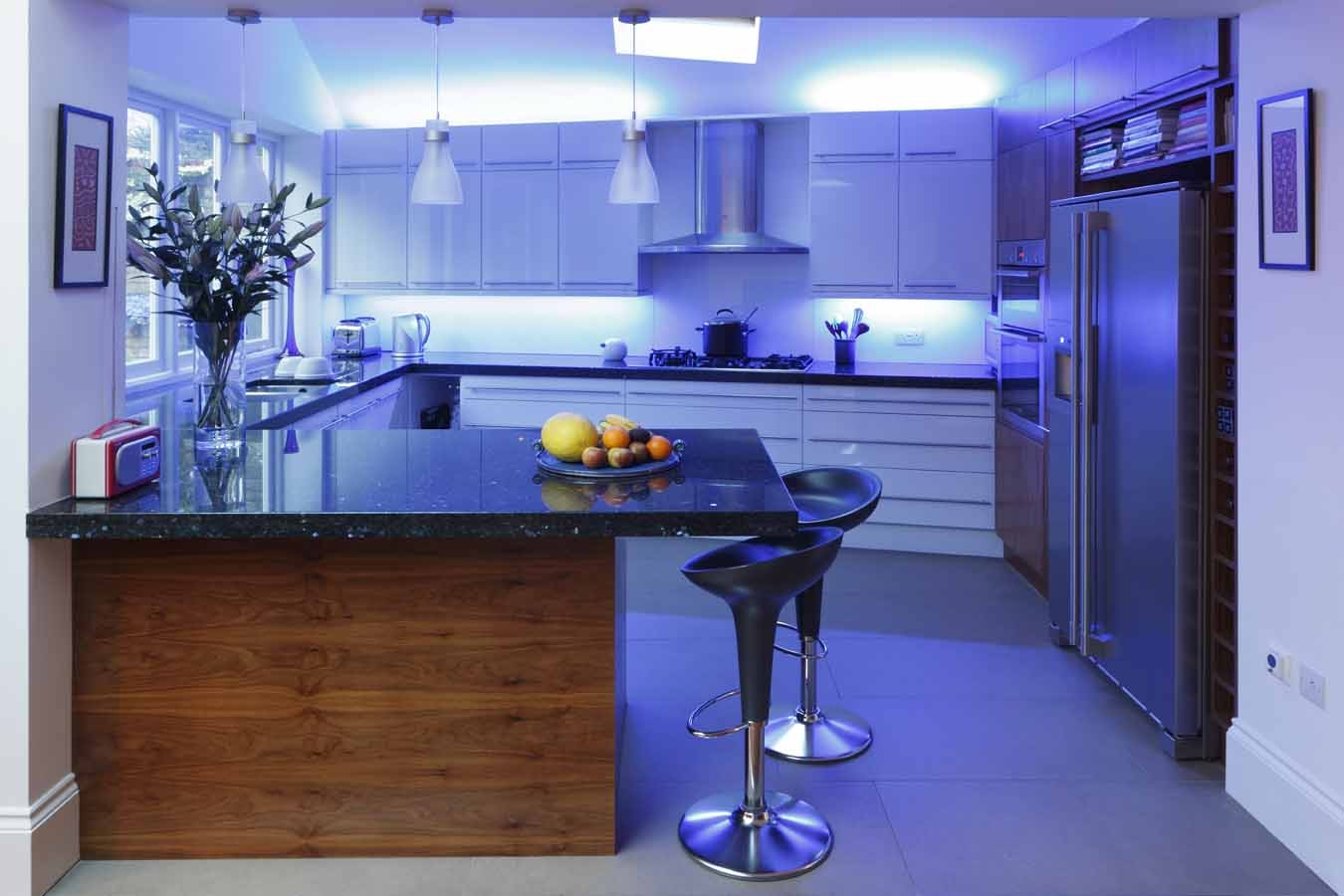 LED-Kitchen